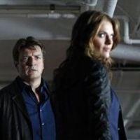 Castle saison 5 : Kate rencontre l'intriguant Jack Coleman (PHOTOS)