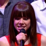 Carly Rae Jepsen : son Call Me Maybe acoustique fait décoller l'audience du Grand Journal !