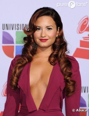Demi Lovato en couple avec Wilmer Valderrama ?