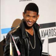 Usher égocentrique ? il aime faire l'amour sur ses chansons !