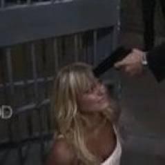 Hollywood Girls 2 : Kevin, ce héros... Il a sauvé Caroline !
