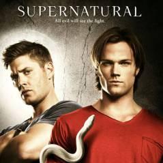 Supernatural saison 8 : un nouvel ange en approche (SPOILER)