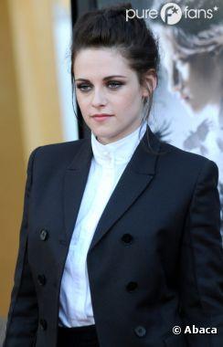 Kristen Stewart serait devenue folle si elle n'avait tourné que dans Twilight !
