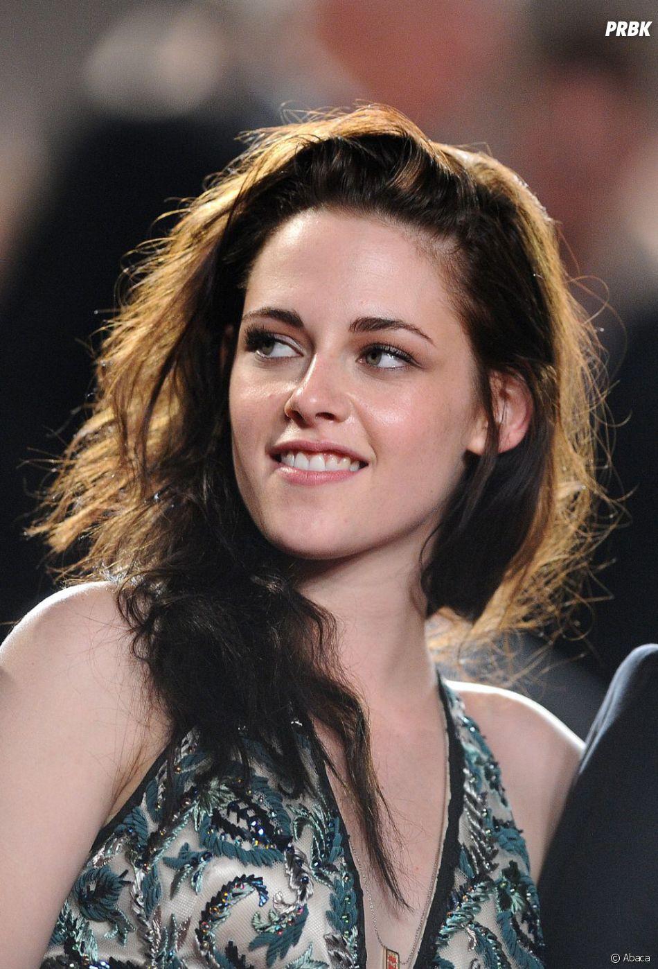 Kristen Stewart a eu la chance de tourner dans des films indépendants