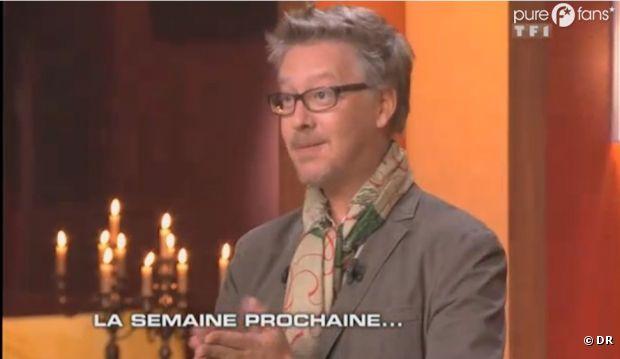 Sébastien Demorand va-t-il encore agacer les téléspectateurs ?