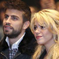 Shakira enceinte : Piqué déjà en mode bébé sur Facebook ! (PHOTO)