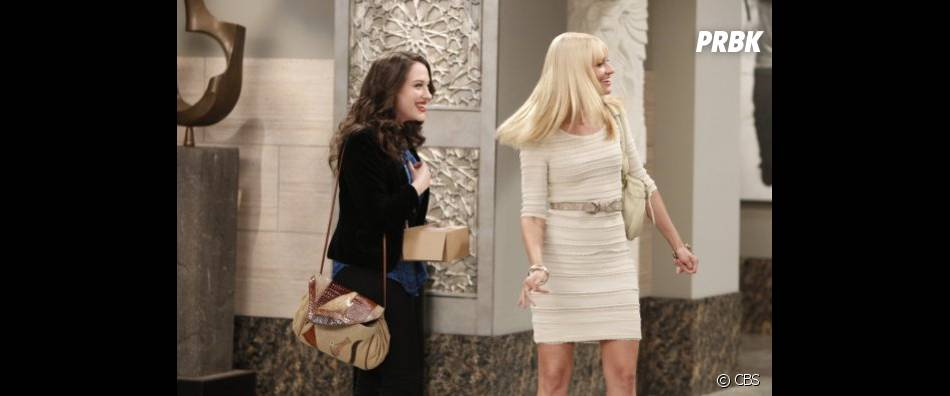 2 Broke Girls revient le 24 septembre aux USA