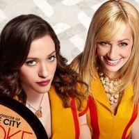 2 Broke Girls saison 2 : Une année pleine de rencontres pour les serveuses (VIDÉO)