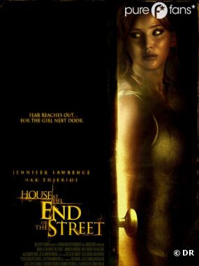 House at the End of the Street numéro 1 du box-office