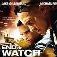 End of Watch  numéro 1 ex-aequo avec Jennifer Lawrence !
