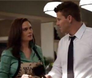 Des tensions entre Booth et Bones dans l'épisode 2 de la saison 8