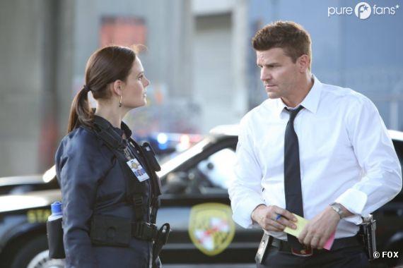 Bones et Booth reviennent avec l'épisode 2 de la saison 8 !