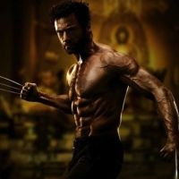 The Wolverine : Hugh Jackman sort ses muscles et ses griffes ! Grrrrr (PHOTO)