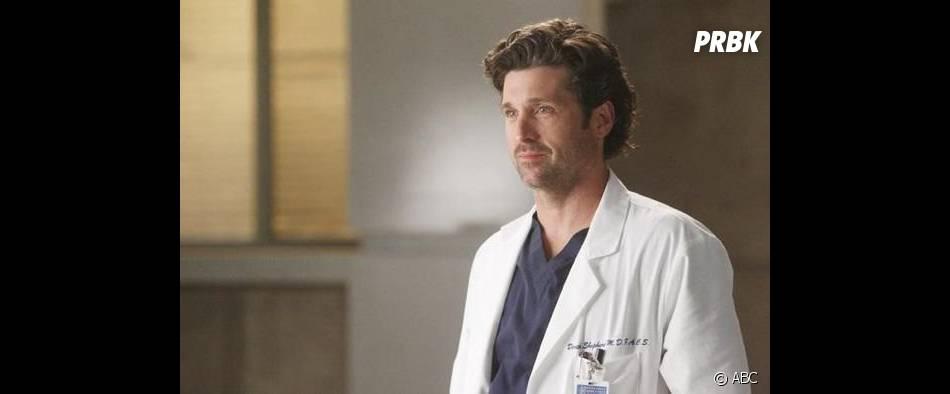 Derek va peut-être retrouver son ex-femme !