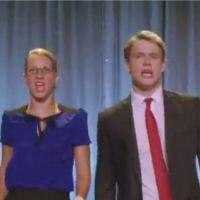 Glee saison 4 : la chorale en mode élection... et en chanson ! (VIDEOS)