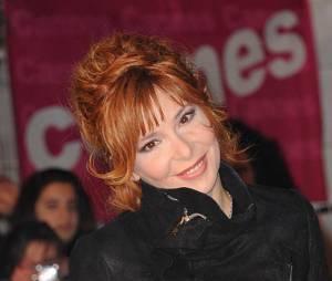 Mylène Farmer sera de retour le 3 décembre 2012 avec Mokey Me