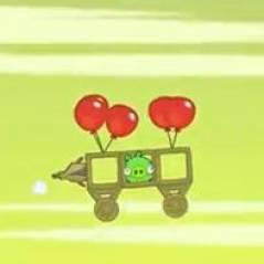 """Angry Birds : les """"Bad Piggies"""" enfin prêts à prendre leur revanche !"""