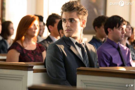 L'épisode 2 de la saison 4 de Vampire Diaries s'annonce tendu !