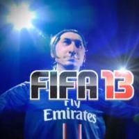 "PSG : Les Guignols ont ""Zlatané"" FIFA 13 (VIDEO)"