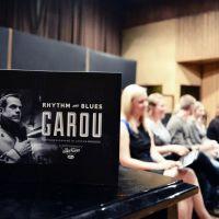 Garou : retour sur la pré-écoute de son nouvel album, Rythm And Blues avec nos Purefans ! (PHOTOS)