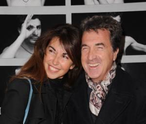 François Cluzet, fou amoureux de sa belle Narjiss