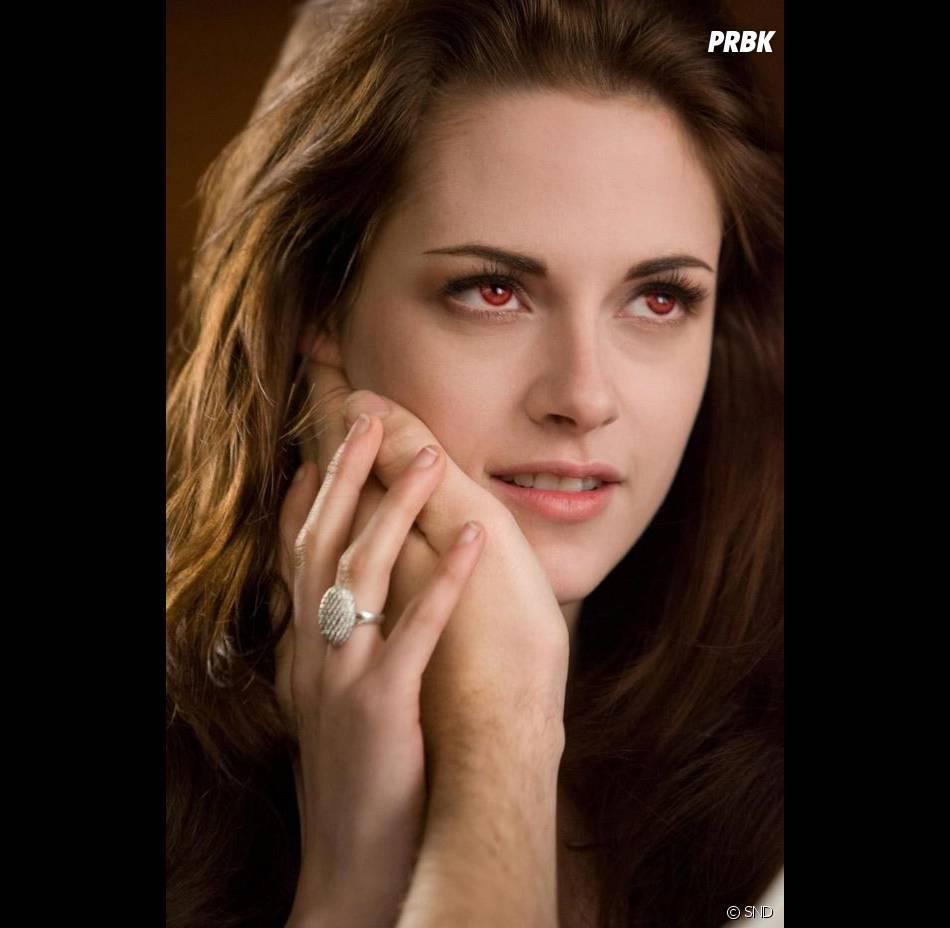 Bella sera sublime dans  Twilight 5