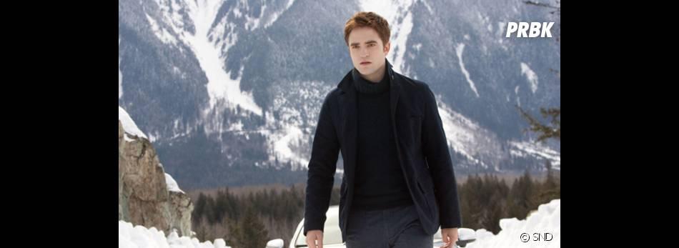 Edward dans  Twilight 5