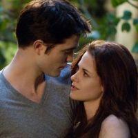Twilight 5 : Edward et Bella in love sur les nouvelles images ! (PHOTOS)