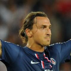Zlatan Ibrahimovic fan de sa marionnette aux Guignols : il adore zlataner !