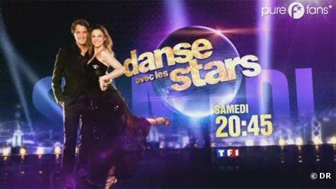 "Danse avec les stars : Sa parodie, ""danse avec les seins"""