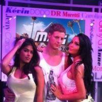 Ayem, Nabilla et Marine (La Belle et ses princes) au menu d'Hollywood Girls 2, Le Mag ! Joli trio de bombes sur NRJ 12 !