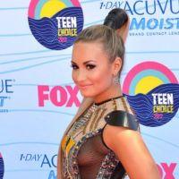 Demi Lovato et Niall Horan en couple ? Les tabloïds ne lâchent pas l'affaire !