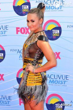 Demi Lovato aurait décidé de laisser une chance au One Direction !