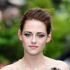 """Kristen Stewart s'autoclashe : """"Je suis une pauvre conne"""", Robert Pattinson va apprécier..."""