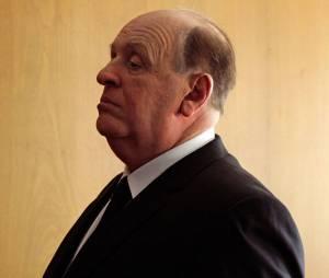 Anthony Hokins méconnaissable dans Hitchcock
