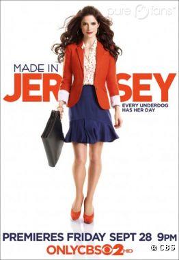 Made In Jersey est la première série annulée