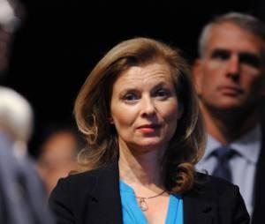 Valérie Trierweiler porte plainte pour diffamation
