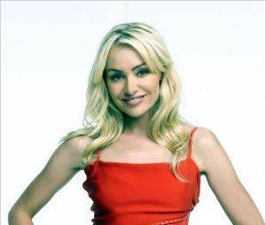 Portia De Rossi incarne la mère de famille
