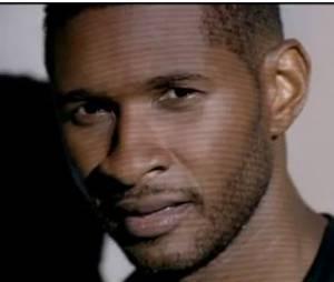 Numb, le nouveau clip d'Usher