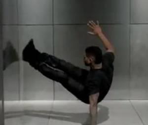 Usher toujours aussi bon danseur dans le clip de Numb