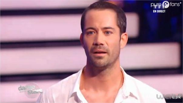 Emmanuel Moire impressionne dans Danse avec les Stars 3 !