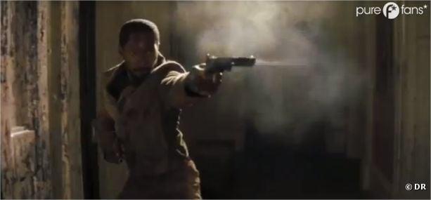 Django sort les armes pour la nouvelle bande-annonce !