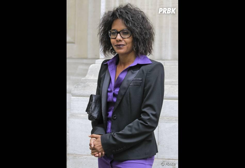 Audrey Pulvar fait face aux critiques