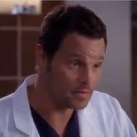 Grey's Anatomy saison 9 : Alex se prend un vent dans l'épisode 3 ! (VIDEO)
