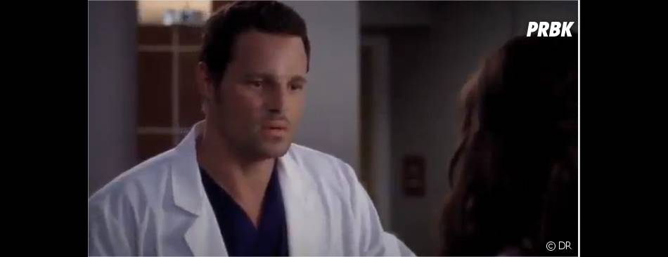 Alex va-t-il séduire Jo dans  Grey's Anatomy  ?