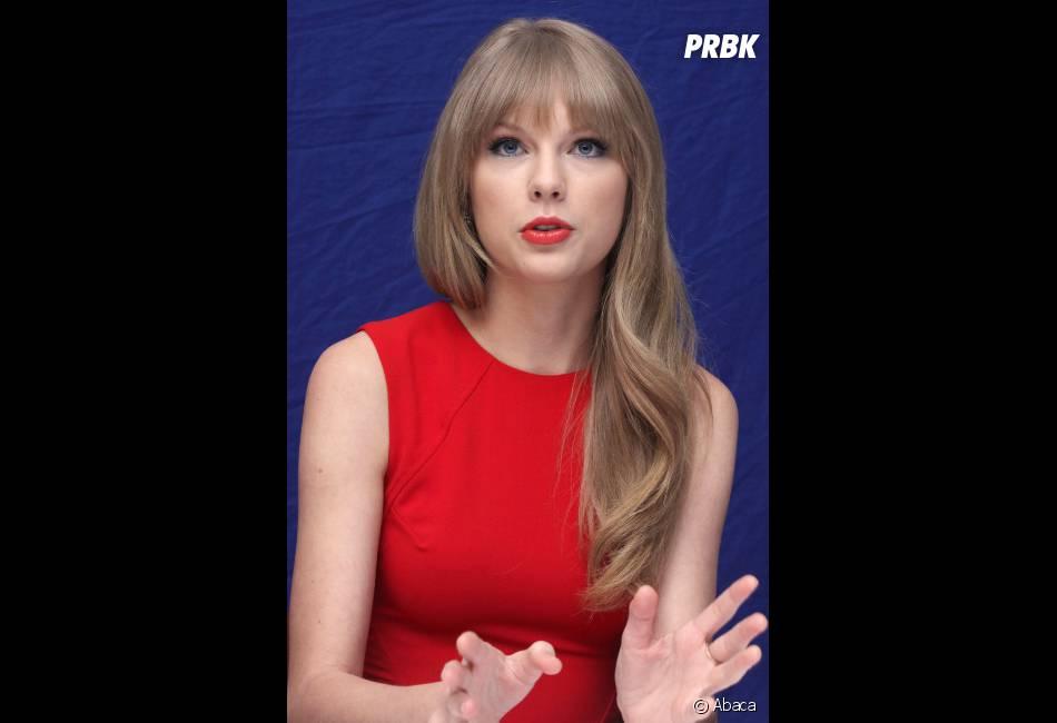 Taylor Swift : Elle explique que toutes ses chansons ont une signification pour elle