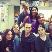 Gossip Girl saison 6 : c'est la fin, faites tourner les twitpics ! (PHOTOS)