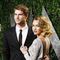 Miley Cyrus : Son mariage avec Liam Hemsworth prévu pour Juin 2013 ?