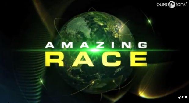 Amazing Race débarque ce soir !