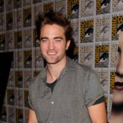 Robert Pattinson : Kristen Stewart ? Il n'est pas fan des questions sur sa belle ! (VIDEO)